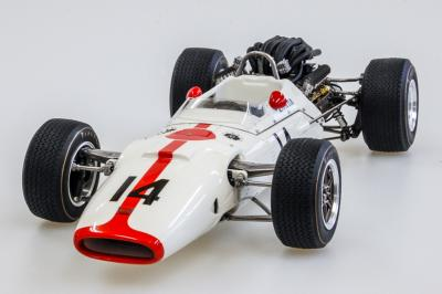 1/20 Maquette en kit HONDA RA 300 model factory hiro  K320