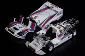 1/12 Maquette en Kit PORSCHE 936/77 model factory hiro  K755