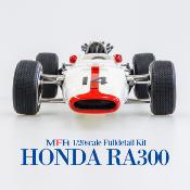1/20 Maquette en Kit HONDA RA 300 GP ITALIE 1967 model factory hiro  K320