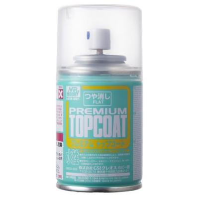 MR PRENIUM TOP COAT MAT - GUNZE B603