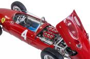 1/12 FERRARI 156 SHARK NOSE - MONTE / BUILT