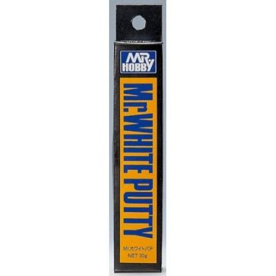 MR WHITE PUTTY 25 ML- GUNZE P118